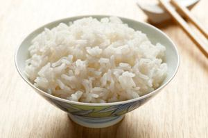 Rice - Fragrant/Jasmine Rice
