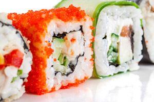 Rice - Sushi Rice