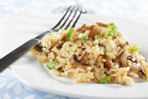 Rice - Risotto Varieties