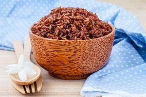 Rice - Red Rice